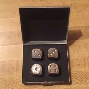 Platinum Play Dice